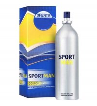 PUIG SPORTMAN EDT 250 ML