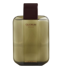 QUORUM AFTERSHAVE 100 ML
