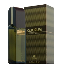 QUORUM EDT 30 ML
