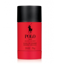 RALPH LAUREN POLO RED DEO STICK 75 GR