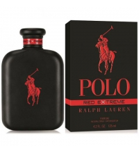 RALPH LAUREN POLO RED EXTREME EDP 75 ML