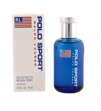 RALPH LAUREN POLO SPORT EDT 75 ML VP.