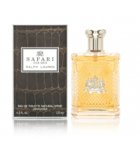 RALPH LAUREN SAFARI FOR MEN EDT 125 ML