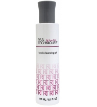 REAL TECHNIQUES BRUSH CLEANSING GEL LIMPIADOR DE BROCHAS
