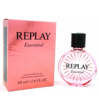 REPLAY ESSENTIAL FOR HER EDT 60 ML