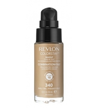 REVLON COLORSTAY BASE DE MAQUILLAJE PARA ROSTRO OILY EARLY TAN 340