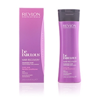 REVLON BE FABULOUS HAIR RECOVERY CREAM KERATIN CONDITIONER 250 ML