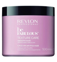 REVLON BE FABULOUS SMOOTH MASK 500ML