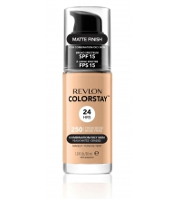 REVLON COLORSTAY BASE DE MAQUILLAJE PARA ROSTRO OILY FRESH BEIGE 250 25 ML