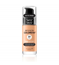 REVLON COLORSTAY BASE DE MAQUILLAJE PARA ROSTRO OILY LIGHT HONEY 260 30 ML