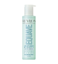 REVLON EQUAVE INSTANT BEAUTY SUBSTANCE KERATIN CREMA VOLUMINIZADORA 475 ML