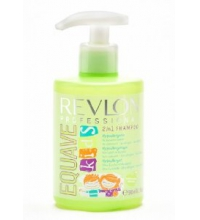 REVLON EQUAVE KIDS SHAMPOO 2 IN 1 300 ML
