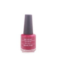 REVLON ESMALTE DE UÑAS COLORSTAY GEL ENVY  ROJO FLASH 109