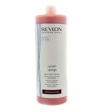 REVLON INTERACTIVES KERATIN REPAIR SHAMPOO 1250 ML