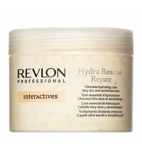 REVLON INTERACTIVES HYDRA RESCUE REPAIR MASCARILLA 450ML