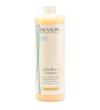 REVLON INTERACTIVES HYDRA RESCUE SHAMPOO 1250ML