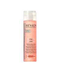 REVLON INTERACTIVES SHINE UP SHAMPOO CHAMPU BRILLO INTENSO 250 ML