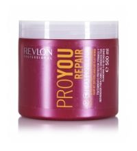 REVLON PROYOU REPAIR HEAT MASK 500 ML