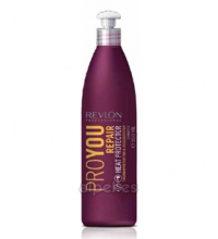 REVLON PROYOU REPAIR HEAT SHAMPOO 350 ML