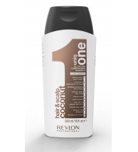REVLON UNIQ ONE COCONUT CHAMPU 300 ML