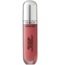 REVLON ULTRA HD LABIAL COLOR INTENSO MATTE KISSES 655