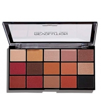 MAKEUP REVOLUTION EYESHADOW PALETTE RE-LOADED ICONIC VITALITY
