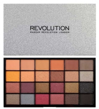 MAKEUP REVOLUTION EYESHADOW PALETTE LIFE ON THE DANCE AFTER PARTY