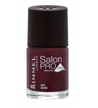 RIMMEL LONDON NAIL POLISH SALON PRO DESIRE 393 12ML