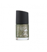RIMMEL LONDON NAIL POLISH SALON PRO MERCURY 144 12ML