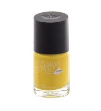 RIMMEL LONDON NAIL POLISH SALON PRO SPRING YELLOW 311 12ML