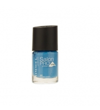 RIMMEL LONDON NAIL POLISH SALON PRO HOORAY HENRY 636 12ML