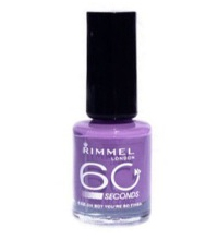 RIMMEL LONDON 60 SECOND OH BOY YOUR SO FINE 622 8ML