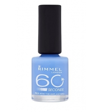 RIMMEL LONDON 60 SECOND MIND THE GAP VICTORIA 503 8ML
