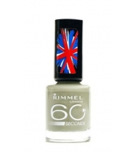 RIMMEL LONDON 60 SECOND SAGE ALL THE RAGE 220 8ML