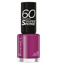 RIMMEL LONDON 60 SECOND HIP HIP HOORAY 330 8ML