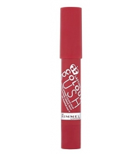 RIMMEL LONDON LIP BALM COLOUR RUSH RUMMOUR HAS IT 220 2.5GR