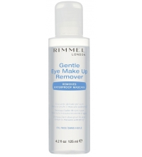 RIMMEL LONDON EYE MAKE UP REMOVER DESMAQUILLADOR OJOS