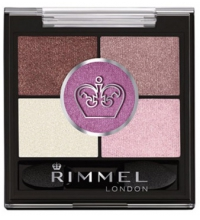 RIMMEL LONDON GLAM'EYES HD SOMBRA DE OJOS 029 ROYAL ROSE