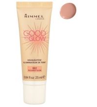 RIMMEL LONDON GOOD TO GLOW PICCADILLY GLOW 002 25ML
