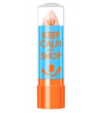RIMMEL LONDON LIP BALM KEEP CALM & SHOP CLEAR 010 3.7GR