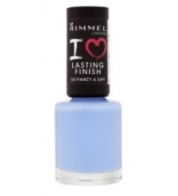 RIMMEL LONDON LASTING FINISH FANCY A DIP 501 8ML