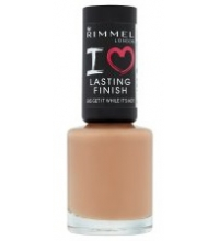 RIMMEL LONDON LASTING FINISH GET IT WHILE ITS HOT 505 8ML