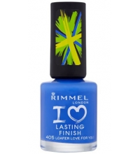 RIMMEL LONDON LASTING FINISH LOAFER LOVE FOR YOU 405 8ML