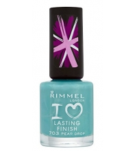 RIMMEL LONDON LASTING FINISH PEAR DROP 703 8ML
