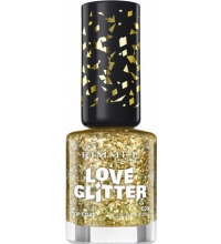 RIMMEL LONDON LOVE GLITTER QUEEN OF BLING 030 8ML