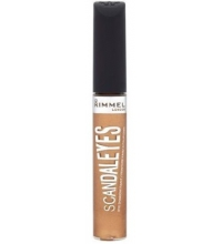 RIMMEL LONDON SCANDALEYES LIQUID GOLDEN BRONZE 005 7ML