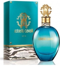 ROBERTO CAVALLI ACQUA EDT 50 ML