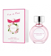 ROCHAS MADEMOISELLE FUN IN PINK EDT 30 ML