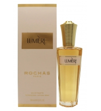 ROCHAS LUMIERE EDT 100 ML