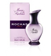 MUSE DE ROCHAS EDP 50 ML